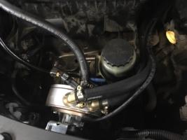 Toyota Land Cruiserредуктор Emer Palladio