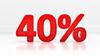 скидка 40% на оформление экспертиз